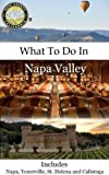 What To Do In Napa