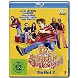 Die wilden Siebziger! - Die komplette 2. Staffel 2 Blu-rays