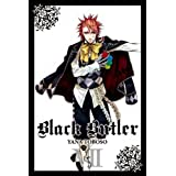 Black Butler: Vol 7by Yana Toboso