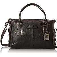 Frye Artisan Zip Satchel Handbag