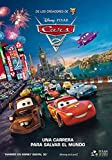 Pack 3D Combo: Cars 2  (BD 3D + 2 BDs 2D) [Blu-ray]