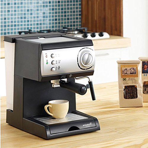 latte steamer machine