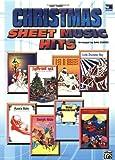 Christmas Sheet Music Hits Dan Coates