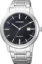 [シチズン]CITIZEN 腕時計 CITIZEN-Collection シチズンコレクション エコ・ドライブ フレキシブルソーラー ペアモデル AW1231-66E メンズ