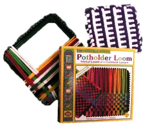 Harrisville Designs Potholder