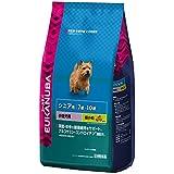 ユーカヌバ 7歳-10歳用シニア 小型犬種超 小粒 2.7kg