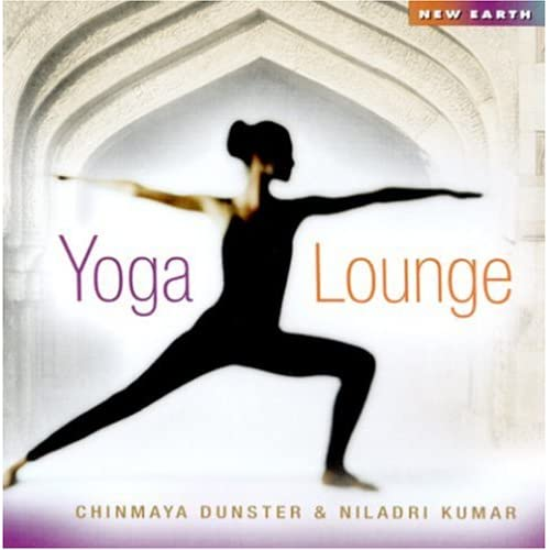 Chinmaya Dunster    Yoga Lounge (2005) preview 0
