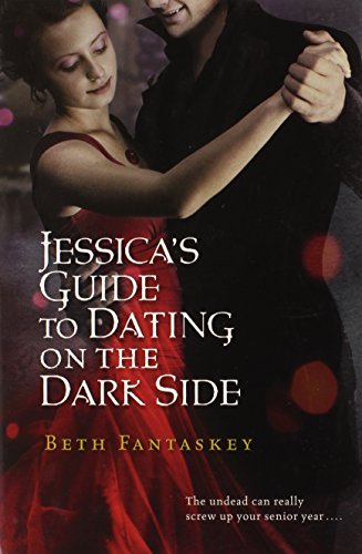 Jessica's guide to dating on the dark side sequel