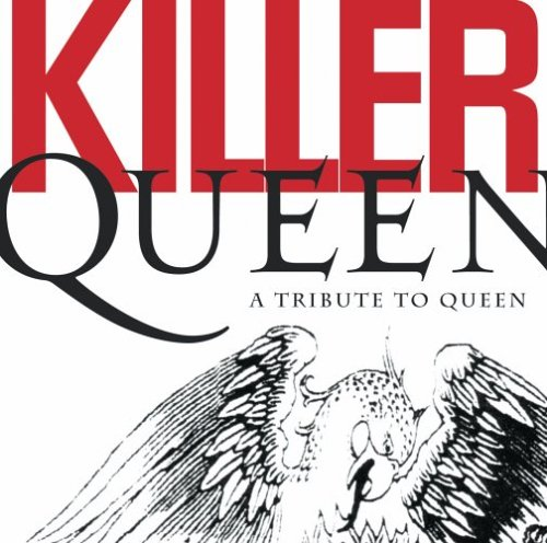Killer Queen: A Tribute to Queen