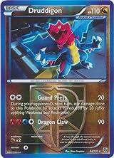 Pokemon - Druddigon (94) - Black and White Plasma Storm - Reverse Holo [Toy]
