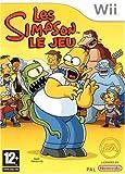 echange, troc Les  Simpson le jeu