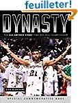 Dynasty: The San Antonio Spurs' Timel...