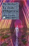 Le cycle d'Hypérion, tome 2 : La chute d'Hypérion