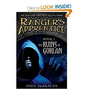Book 1: The Ruins of Gorlan