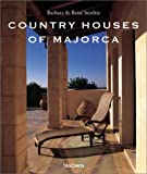 img - for Country Houses of Majorca book / textbook / text book