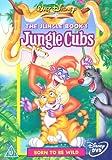 Jungle Cubs [DVD]