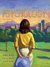World of Psychology by Samuel E. Wood