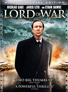 Lord of War (2-Disc Special Edition)
