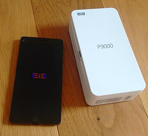 Elephone-P9000-55-Smartphone-20GHz-4G-FDD-LTE-TDD-LTE-Android-60-Octa-Nucleo-MTK6755-16-millimetri-Ultra-Narrow-schermo-OGS-con-KKmoon-basamento-del-telefono