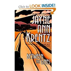 Between the Lines - Jayne Ann Krentz