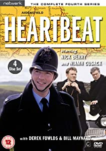Heartbeat - The Complete Series 4 [DVD]