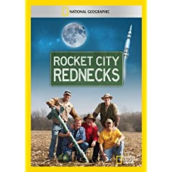 Rocket City Rednecks: Season 1 (2 Discs)