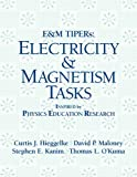 E&M TIPERs: Electricity & Magnetism Tasks deals and discounts