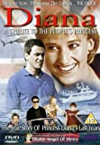 Diana - A Tribute To The People's Princess - The True Story of Princess Dianas Last Years + The Documentary Angel of Mercy [DVD]