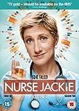 echange, troc Nurse Jackie [Import anglais]