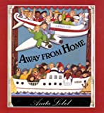 Away from home 封面