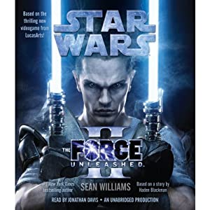 Star Wars: The Force Unleashed II | [Sean Williams]