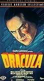echange, troc Dracula [VHS] [Import USA]