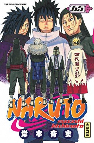 Naruto T65