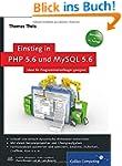 Einstieg in PHP 5.6 und MySQL 5.6 (Ga...