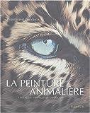 echange, troc Drochon, Coffrant - Peinture animalière
