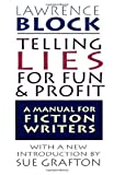 """Telling Lies for Fun and Profit"" av Lawrence Block"