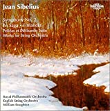 Jean Sibelius: Symphony no.2