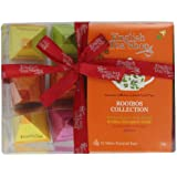 English Tea Shop Rooibos Collection 12 Pyramid Tea Bags Gift (Pack of 2)