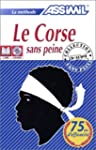 La mthode Assimil : Le Corse sans pe...