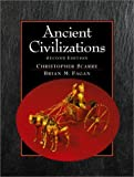 Ancient Civilizations (2nd Edition) (0130484849) by Scarre, Chris