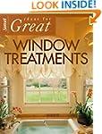 Ideas for Great Window Treatments (Su...