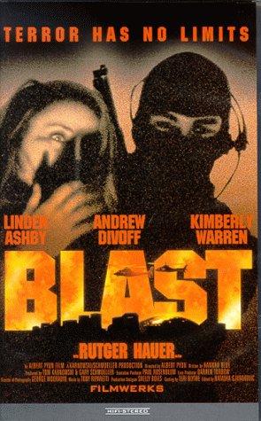 Blast [VHS]