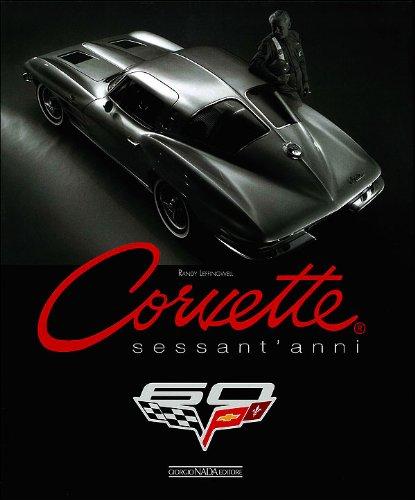 Corvette. Sessant'anni
