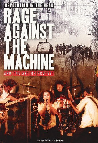 Rage Against The Mac - Revolution In - Dvd