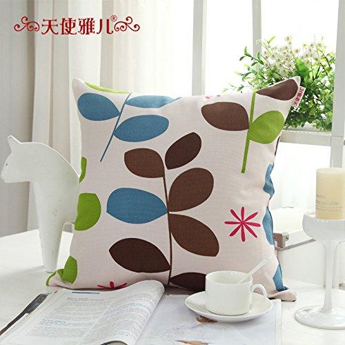 zzybed-pure-algodon-sofa-funda-de-almohada-casa-oficina-y-coche-decorativo-cojin-leaf-65x65cm
