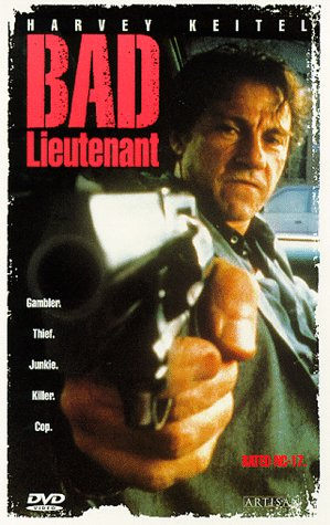 Bad Lieutenant [DVD] [1993] [Region 1] [US Import] [NTSC]