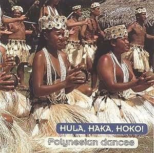 Hula Haka Hoko