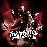 echange, troc Tokio Hotel - Zimmer 483 (Live In Europe)