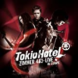 Zimmer 483 - Live in Europe ~ Tokio Hotel