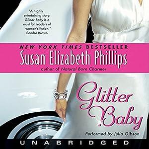 Glitter Baby Audiobook